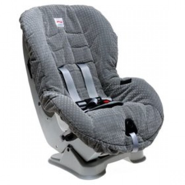 Used Britax Roundabout Car Seat