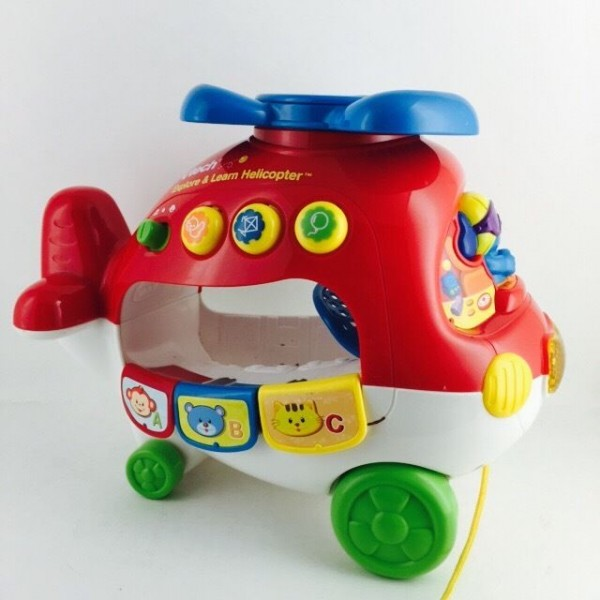 vtech explore learn helicopter with Vtech Helicopter on 221840829561 together with Amazon Great Deals On 2 Popular Vtech Toys Disney Epic Mickey 2 For Wii Only 7 99 also 222008233452 additionally Baby Push And Pull Toys likewise Alphapup Learn Pull Toy 11cf3fc9 B7b7 4645 A128 C0bcbf205171.