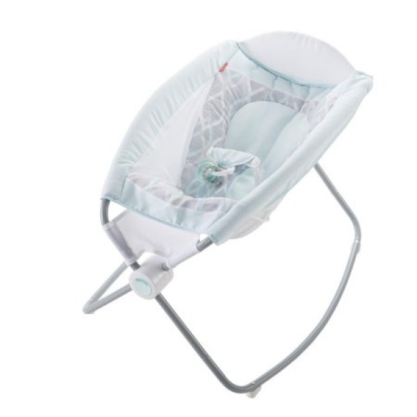Fisher Price Auto Rock N Play Soothing Seat New
